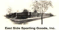 East Side Sporting Goods Inc
